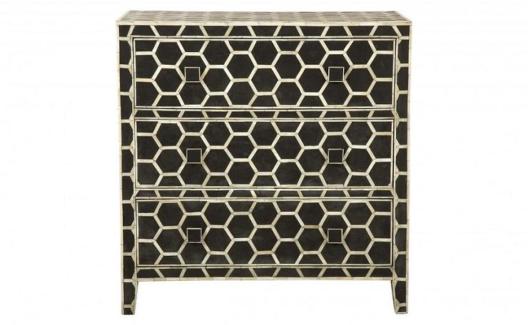 Jayson Home Honeycomb Chest Look for Less