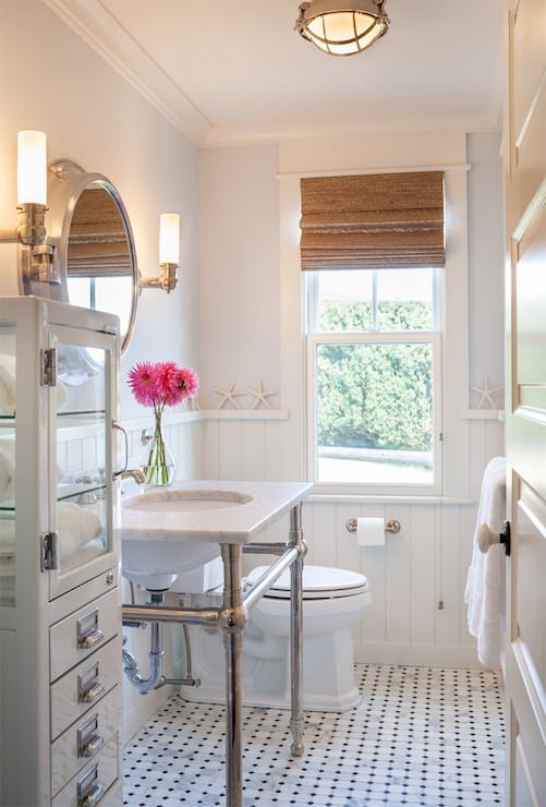 Nice Blue Color Bathroom Decor Ideas - SWEETYHOMEE in 2020