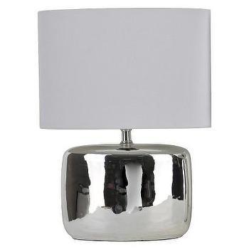 Solid Shade Ceramic Lamp I Target