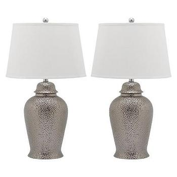 Safavieh Polina Table Lamp (Set of 2) I Target