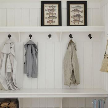 Cottage Mudroom, Cottage, laundry room, Scott Yetman