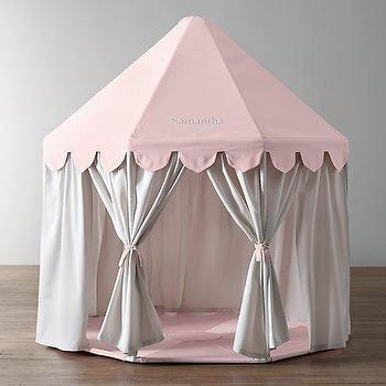 Pavilion Play Tent I RH Baby and Child
