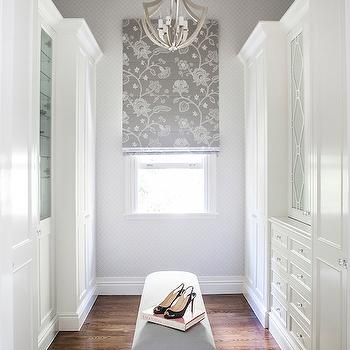 Currey and Company Venus Chandelier, Transitional, closet, Highgate House