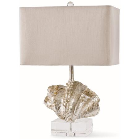 Regina Andrew Giant Clam Shell Lamp Look for Less