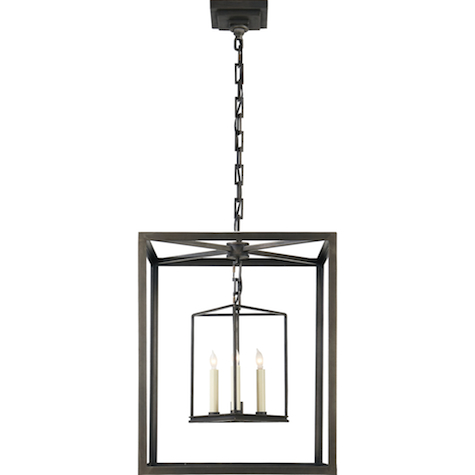 Visual Comfort Osborne Lantern Look for Less