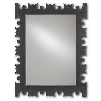 Currey and Company Legato Wall Mirror I Homeclick