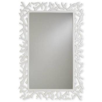 Currey and Company Corail Mirror I Homeclick