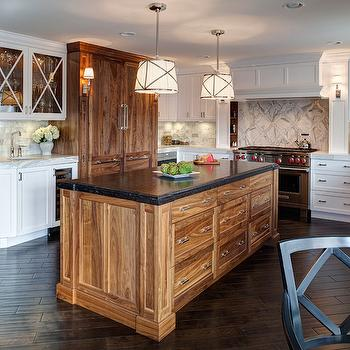Walnut island, Transitional, kitchen, Jane Kelly Kitchen and Bath Designer