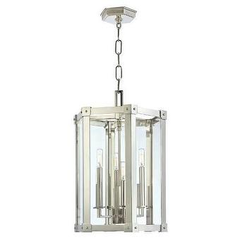 Hudson Valley Lighting Roxbury 6 Light Pendant I Homeclick