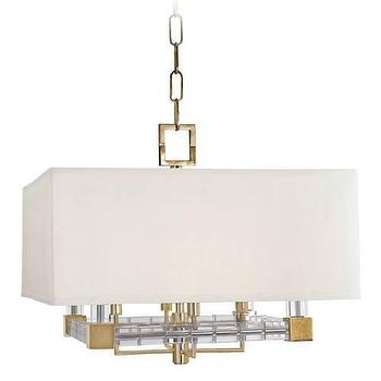 Hudson Valley Lighting Alpine 17-1 2 4 Light Pendant I Homeclick