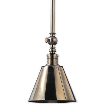 Hudson Valley Lighting Darien 1 Light Pendant I Homeclick