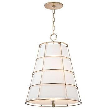 Hudson Valley Lighting Savona 27 H 3 Light Pendant I Homeclick