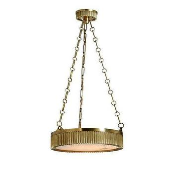 Hudson Valley Lighting Lynden 4 Light Foyer Pendant I Homeclick