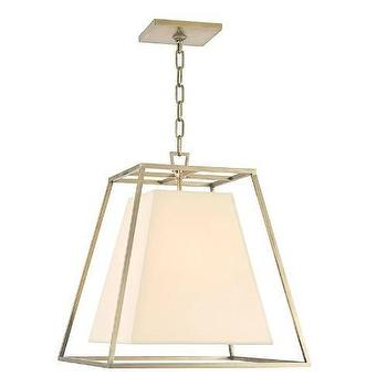 Hudson Valley Lighting Kyle 4 Light Pendant I Homeclick