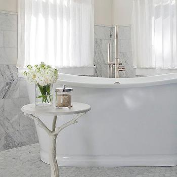 Corner Tub Ideas, Transitional, bathroom, Space Architects & Planners