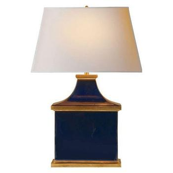 Visual Comfort Alexa Hampton 1 Light Carmen Table Lamp I Homeclick