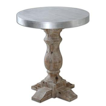 Uttermost Martel Accent Table I Homeclick