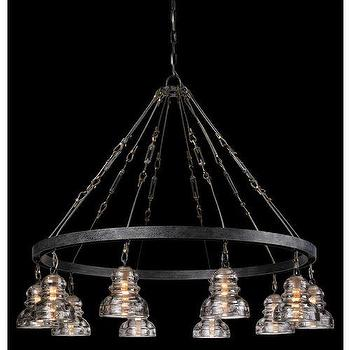 Troy Lighting Menlo Park Large 10 Light Pendant I Homeclick