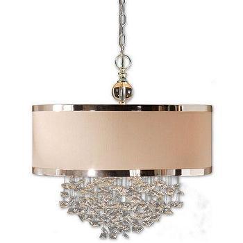 Uttermost Fascination 3 Light Hanging Shade I Homeclick
