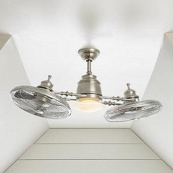 Asher Ceiling Fan