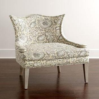 Massoud Allison Chair I Homeclick