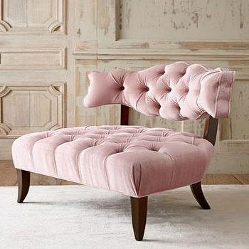 Haute House Pantages Chair I Horchow