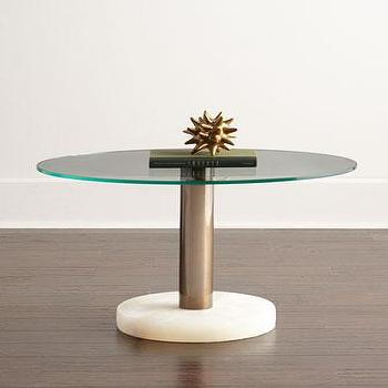 Arteriors Layna Side Table I Horchow