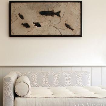 Kelly Wearstler Gordian Weave, Transitional, living room, Amy Meier Design
