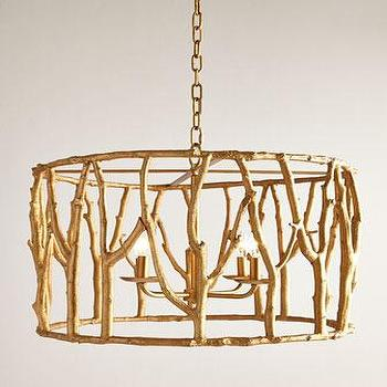 Oakely Pendant Light I Horchow