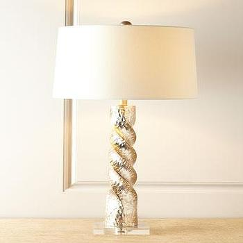 Celeste Table Lamp I Horchow