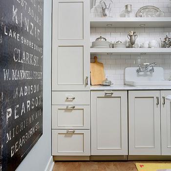 Kohler Gilford Sink, Transitional, kitchen, Normandy Remodeling