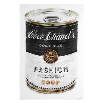Fashion Soup, Z Gallerie