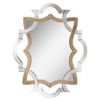 Calvin Mirror I AllModern