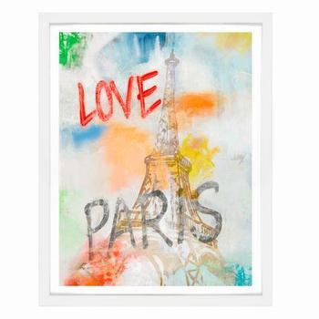 Visit Paris, Z Gallerie