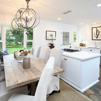 Kitchen Peninsula Cooktop, Transitional, kitchen, Blackband Design