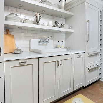 Gilford Sink, Transitional, kitchen, Normandy Remodeling