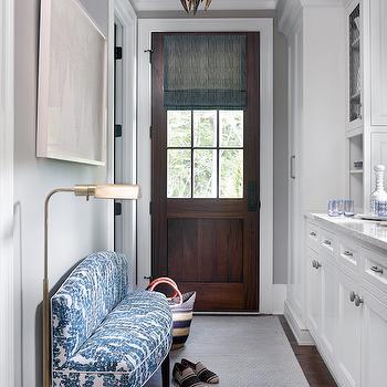 Butler Pantry Ideas, Transitional, kitchen, Atlanta Homes & Lifestyles