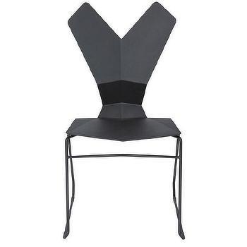 Tom Dixon Y Stacking Chair I AllModern