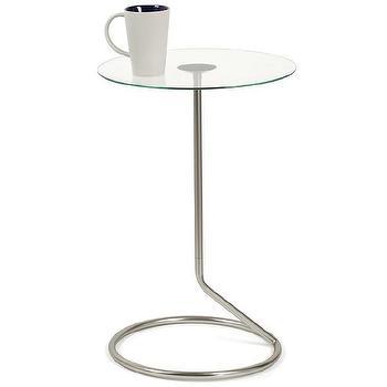 Umbra Loop Side Table I AllModern