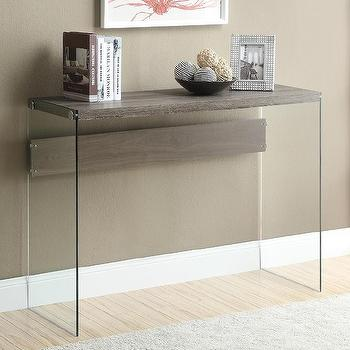Monarch Specialties Inc. Console Table I AllModern