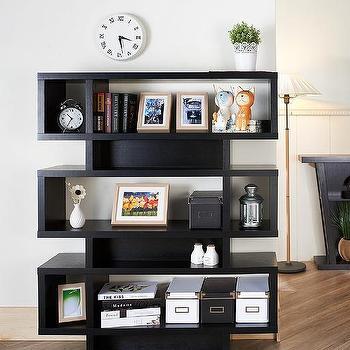 "Hokku Designs Celio 53"" Bookcase I AllModern"