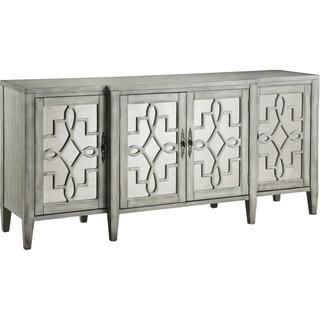 Lawrence Breakfront Credenza, Overstock.com