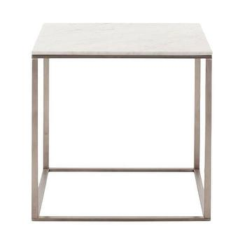 Blu Dot Minimalista End Table I AllModern
