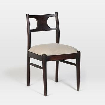 Piers Upholstered Dining Chair I West Elm
