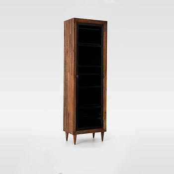 Alexa Reclaimed Wood Cabinet, Small I West Elm