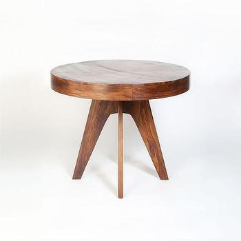 Cape Wooden Dining Table I West Elm