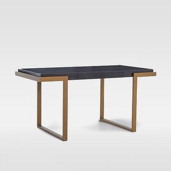 Addison Desk I West Elm