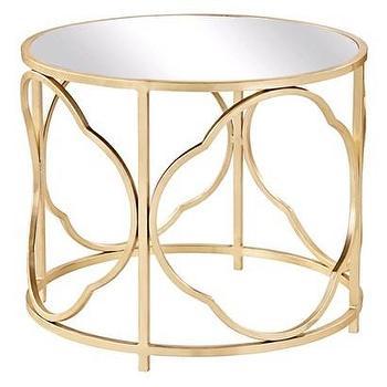 Maaya Home Trinity Side Table I Target