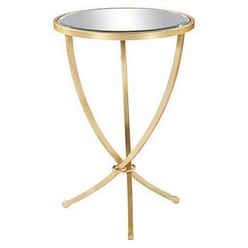 Maaya Home Aria Side Table I Target