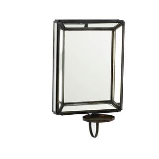 Sage & Co Mirrored Wall Sconce (11 x 5), Overstock.com